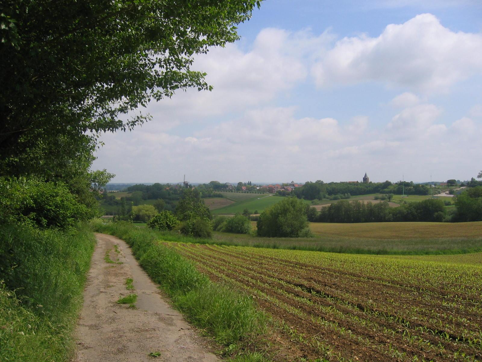 Boeschepe, le plus beau village du ...